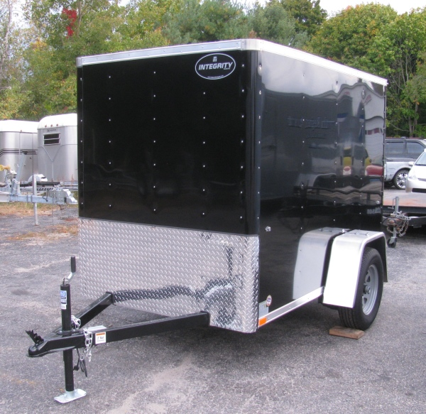 INTEGRITY TRAILERS HL 5 x 8 5 ft x 8 ft