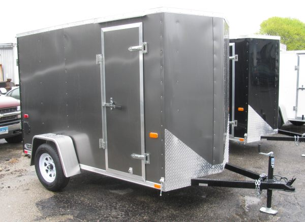 INTEGRITY TRAILERS WW 5 x 10 5 ft x 10 ft Vee