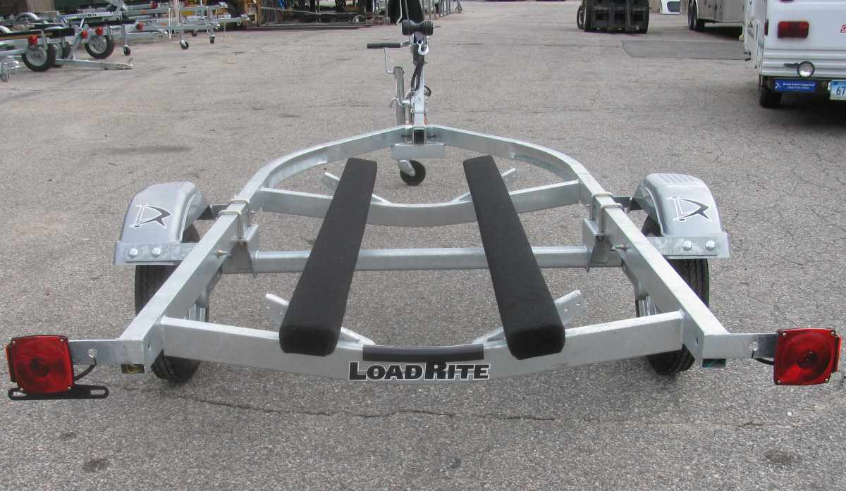 LOAD RITE W V 1000WTS PERSONAL WATER CRAFT